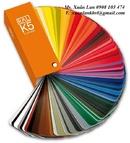 Tp. Hồ Chí Minh: Quạt màu sơn Ral k5. K7 của Đức CL1691845