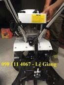 Tp. Hà Nội: Cày bừa đồng áng, tạo rãnh lên luống nay đã có máy Trâu Vàng CL1692657