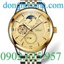 Tp. Hà Nội: Đồng hồ nam cơ Aesop 9019 AS006 CL1571597