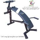 Tp. Hà Nội: Bí quyết tập cơ bụng thành công với ghế tập bụng vifa ben pro CL1200835