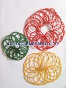 Kon Tum: Dây thun cao su xuất khẩu - Chun vòng chun nịt CL1697503