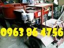 Tp. Hà Nội: Máy trộn betong dung tích trộn 250l nửa bao CL1603398