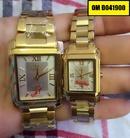 Tp. Hồ Chí Minh: Đồng hồ cặp đôi thiết kế độc đáo đem lại một nét sang trọng CL1696507