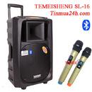 Tp. Hồ Chí Minh: Loa kéo di động Temeisheng SL 16 bluetooth - loa di động công suất lớn CL1693285