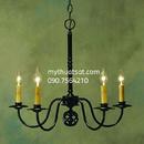 Tp. Hồ Chí Minh: đèn chùm đẹp CL1697543P7