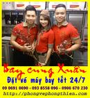 Tp. Hồ Chí Minh: Vé máy bay tết 2017 giá rẻ đi Hà Nội CL1703553