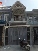Tp. Hồ Chí Minh: Bán nhà mới 100%, thiết kế sang trọng theo phong cách Châu Âu. CL1692862