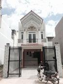 Tp. Hồ Chí Minh: Nhà có sổ hồng riêng DT 5x16m 1 lầu 3 PN giá 2 tỷ đường TL 10 CL1692862
