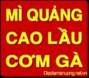 Tp. Hồ Chí Minh: Quán Mì Quảng Ngon Quận 7 CAT246_256_318P11
