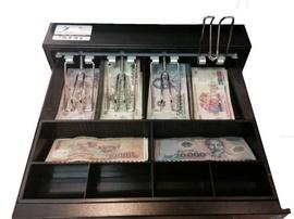 Chuyên các loại két đựng tiền, két đựng tiền tự động tại Bình Thủy