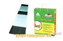 Tp. Hà Nội: Giải pháp giảm đau nhức mỏi lưng một cách hiệu quả với Nịt Lưng Hương Quế CL1694790P1