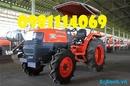 Bắc Ninh: máy cày kubota chính hãng giá rẻ CUS57423