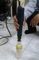 Bà Rịa-Vũng Tàu: máy xoáy nắp chai cầm tay-0986107522 CAT247_279