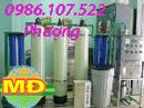 Tp. Cần Thơ: Dây chuyền lọc nước tinh khiết 250-500 l/ h-0986107522 CL1692533