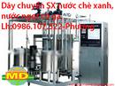 Tp. Cần Thơ: Dây chuyền sản xuất nước chanh muối-0986107522 CL1692657