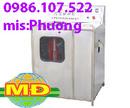 Bà Rịa-Vũng Tàu: Dây chuyền rửa, chiết rót, đóng nắp bình 5 gallon tự động CL1703321