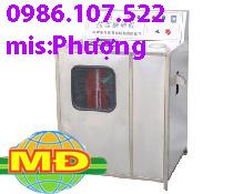 Máy rửa bình 5 gallon, có tháo nắp: 200 – 300bình/ h
