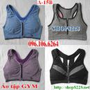 Tp. Hà Nội: Áo tập thể thao nữ, áo tập Yoga nữ, áo tập GYM nữ rẻ đẹp 096. 106. 6264 CL1698580