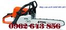 Tp. Hà Nội: Bán máy cưa và lam xích máy cưa cầm tay Stihl MS381 chính hãng CL1692712