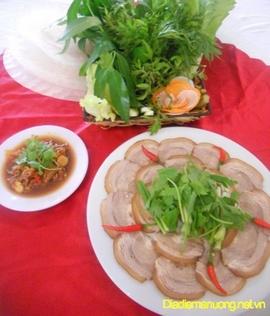 Quán Bò Tơ Tây Ninh Ngon Quận Bình Tân