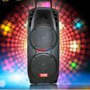 Tp. Hồ Chí Minh: Loa kéo di động Feiyang F73 - loa di động hát karaoke 2 bass đôi CL1696118