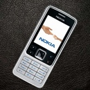 Tp. Hồ Chí Minh: Nokia 6300 màu bạc-đen CL1699675