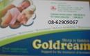 Tp. Hồ Chí Minh: Bán Sản phẩm tốt GOLDREAM- Người bị mất ngủ, có giấc ngủ tốt, giá ổn CL1692858