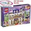 Tp. Hồ Chí Minh: Đồ chơi Lego Friends 41101 – Khách Sạn 5 sao Heartlake CL1694790P1