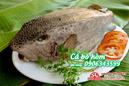 Tp. Hồ Chí Minh: Cá bò hòm nướng thơm ngon CL1700100