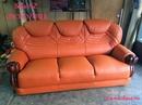 Tp. Hồ Chí Minh: Ghế sofa cao cấp quận 2 Bọc ghế salon da bò Italy RSCL1689173