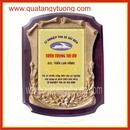Tp. Hồ Chí Minh: Sản xuất biểu trưng gỗ đồng, bằng chứng nhận gỗ đồng quà tặng CL1696724