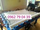 Tp. Hồ Chí Minh: bán máy căng khung lụa, máy căng khung lưới giá rẻ CL1693734