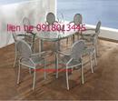 Tp. Hồ Chí Minh: bàn ghế nhà hàng giá rẻ cần thanh lý nhanh số lượng lớn CL1692957