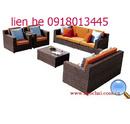 Tp. Hồ Chí Minh: sopha nhà hàng giá cực rẻ cần giảm giá nhanh CL1692957