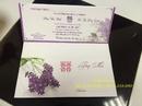 Tp. Hà Nội: Chỗ nào in thiệp cưới độc quyền, thiếp cưới giá rẻ, thiệp cưới đẹp tại HÀ NỘI CL1072651P7
