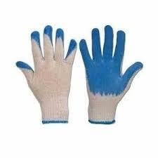 Bán găng tay sợi tráng nhựa