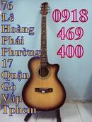 Tp. Hồ Chí Minh: Bán đàn ghita với giá siêu rẻ giao hàng toàn quốc CL1693587