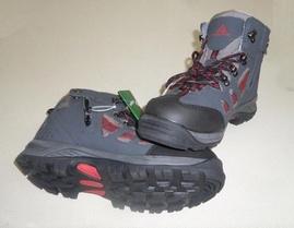 giày bảo hộ lao động nhập khẩu mẫu đẹp giá rẻ