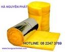 Tp. Hồ Chí Minh: Bông bảo ôn cuộn dày năm phân CL1696864