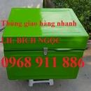 Tp. Hồ Chí Minh: Thùng giao cơm, thùng gắn sau xe máy, thùng giao bánh pizza CL1693587