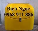 Tp. Hồ Chí Minh: Thùng giao trà sữa ,thùng giao hàng ,thùng găn sau xe máy giá rẻ CL1693587