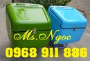Tp. Hồ Chí Minh: Thùng giao hàng tiếp thị, thùng giao hàng composite CL1693611
