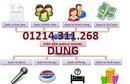 Tp. Cần Thơ: Phần mềm tính tiền phòng Karaoke tại cần thơ CL1695026
