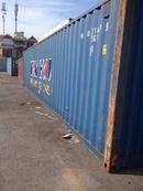 Tp. Hải Phòng: Vỏ container giá rẻ CL1314828