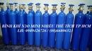Tp. Hồ Chí Minh: Cung cấp bình khí cười N2O bóng cười N2O sỉ lẻ TP HCM CL1529955