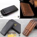 Tp. Hà Nội: Bao da xì gà, hộp đựng xì gà cao cấp chính hãng CUS53150