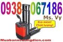 Tp. Hồ Chí Minh: Xe nâng điện cao Noblelift, xe nâng điện cao Noblelift RT15ST, xe nâng điện, CL1649271