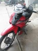 Tp. Hồ Chí Minh: bán xe số sirius hiệu yamatai-tax liên doanh vn đk 2010 màu đỏ đen xe chạy tốt CL1701479
