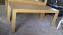 Bà Rịa-Vũng Tàu: bàn gỗ sồi msp: 12276 CL1693261