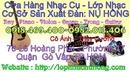 Tp. Hồ Chí Minh: Bán bao đàn các loại giá rẻ giao hàng toàn quốc CL1693261